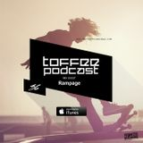 TOFFEE Podcast #36 Guest Mix Rampage