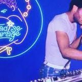 René & Bacus ~ Sampler (Tribute to Larry Levan & The Paradise Garage & Zanzibar) MIXED 26th June 14