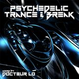 Psychedelic Trance & Break