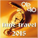 Deep Time Travel 2015 (DJ Deep Yearmix 2015)