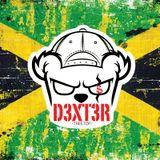 djD3XT3R_Reggae Dancehall_Mixtape_1