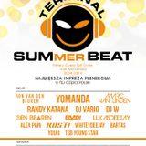 Oen Bearen live @ Terminal Summer Beat 2014