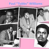 "REVO IN THE FUNKTION ROOM on REEL LOVE RADIO (From 12/11/18) A tribute to PAUL ""TUBBS"" WILLIAMS"