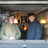 Places & Spaces (Goya Music Special) w/ Noel Watson & Mike Slocombe - 30th January 2017