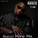 Gucci Mane Mix on WKYS 10-26-2017