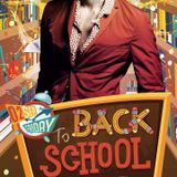 19- DJ Orange (ShangHai) Remix - Lucca 390 CLUB @ Back to School Party