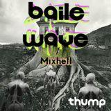 """MixHell - """"Part Machine / Part Animal"""""""