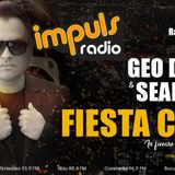 Fiesta Cavalcada #3 - by Geo Da Silva & Sean Norvis - Radio Impuls