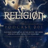 Religion Podcast 001
