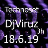 Technoset3h@DjViruz16.6.19