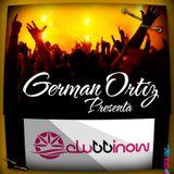 ClubbinNow Chapter11 -2015- by GermanOrtiz aka DjGO