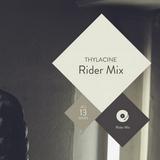 [RIDER MIX] Thylacine