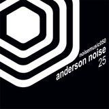 Mellow Tracks Março 2013 (Mixado por Anderson Noise)