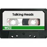 La mixtape Best of de Mister Wizz - Episode 29 Talking Heads