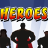 Heroes: Man's Rebellion and Repentance, God's Provision and Peace - Mysterious Work of the Lord