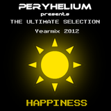 The Ultimate Selection Yearmix 2012 - Happiness