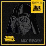 BassWarz mix - BW#01 - DubDiggerz