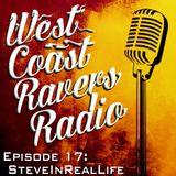 Episode #17: SteveInRealLife
