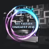 SET VARIADO NEW EN VIVO 12.18by(DJ YOWEL Slld.)