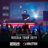 Global DJ Broadcast Jun 06 2019 - World Tour: Russia
