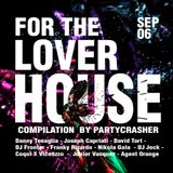 indeep43 by partycrasher - Sep 2016 for the lover house