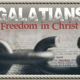 Free Through Faith - Audio