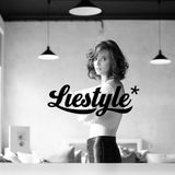 LIESTYLE MIX vol.1 mixed by Czarlson