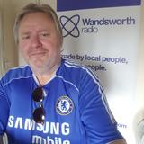 Wandsworth radio Midweek Sports show part 2