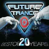 Future Trance Best Of 20 Years (2017) CD3+CD4