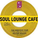 Soul Lounge Café[The Sweetest Pain]
