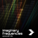 Imaginary Frequencies 036