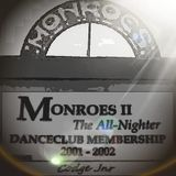 This Is Old Skool (Monroe's On Ya Toe's Mix) #005