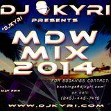 MDW MIX 2014
