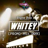Beyond Bass Promo mix - October 2016