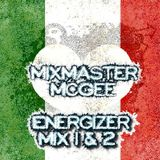 Italo Energizer Mix (Special Extended) (Thanks to my FANS the Special Mix is ​​for YOU)
