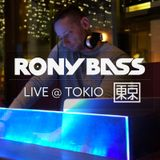 RONY-BASS-LIVE@TOKIO-2019-05-04