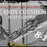 The Andy Cousin Show 28-06-2017 Birthday Show
