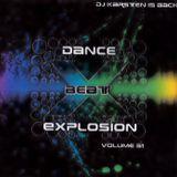 DJ Karsten - Dance Beat Explosion Vol. 51