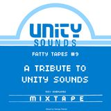 FATTY TAPES #9 GEORGE PALMER - A TRIBUTE TO UNITY SOUNDS