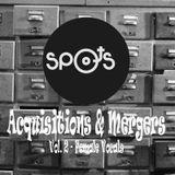 Acquisitions & Mergers Vol. 2 - Female Vocals