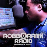 DANCEHALL 360 SHOW - (18/06/15) ROBBO RANX