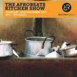 The Afrobeats Kitchen Show 16th November 2017