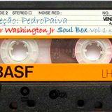 Grover Washington - Jr  Soul Box Vol 1 & 2 tape
