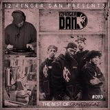 12 FINGER DAN Best of Series Vol. 93 (GRAVEDIGGAZ)