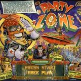 PartyZone mix with Lewis Copeland & Tommi White 05.04.2014