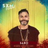Sabo - SXM Festival Promo Mix 2019