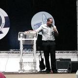Culto da Família com palavra do Apóstolo Wilson Santos