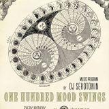 DJ Serotonin - One Hundred Mood Swings #16 - Originally broadcasted on 27-06-2016 @ deepland.com.br