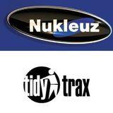 Set The Komodo Free (Tidy Trax Vs Nukleuz Vinyl Special)
