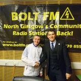 Paul Sweeney MP for Glasgow North-East